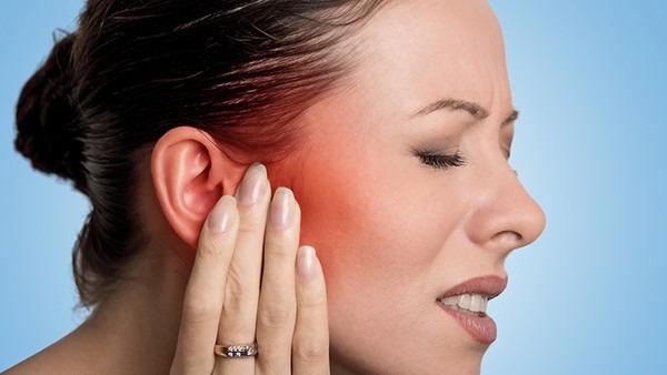 有一只耳朵耳鸣是怎么回事