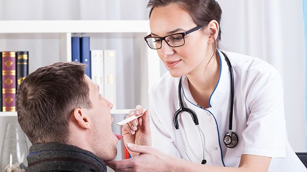 扁桃体炎症状有哪些