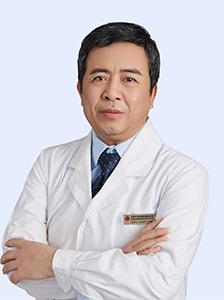 张雪亮 主任医师