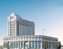 山东省肿瘤医院