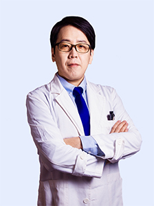 李军 主任医师