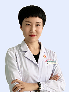 马丽芬 副主任医师