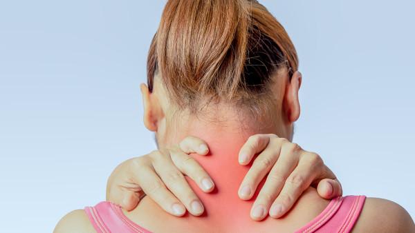 颈椎病如何自我治疗?局部按摩哪些地方效果好?
