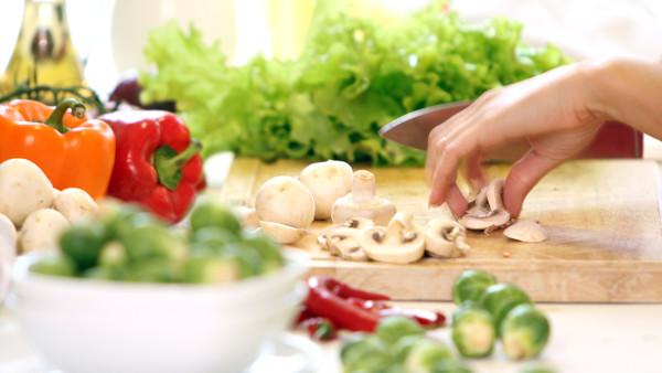 高纖全糧有助于減肥 細數吃全糧的五大好處【飲食健康】