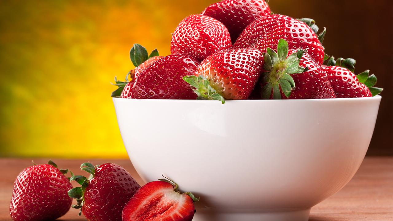 哪种营养素对身体最重要?5种营养素提高身体免疫力【女性健康】