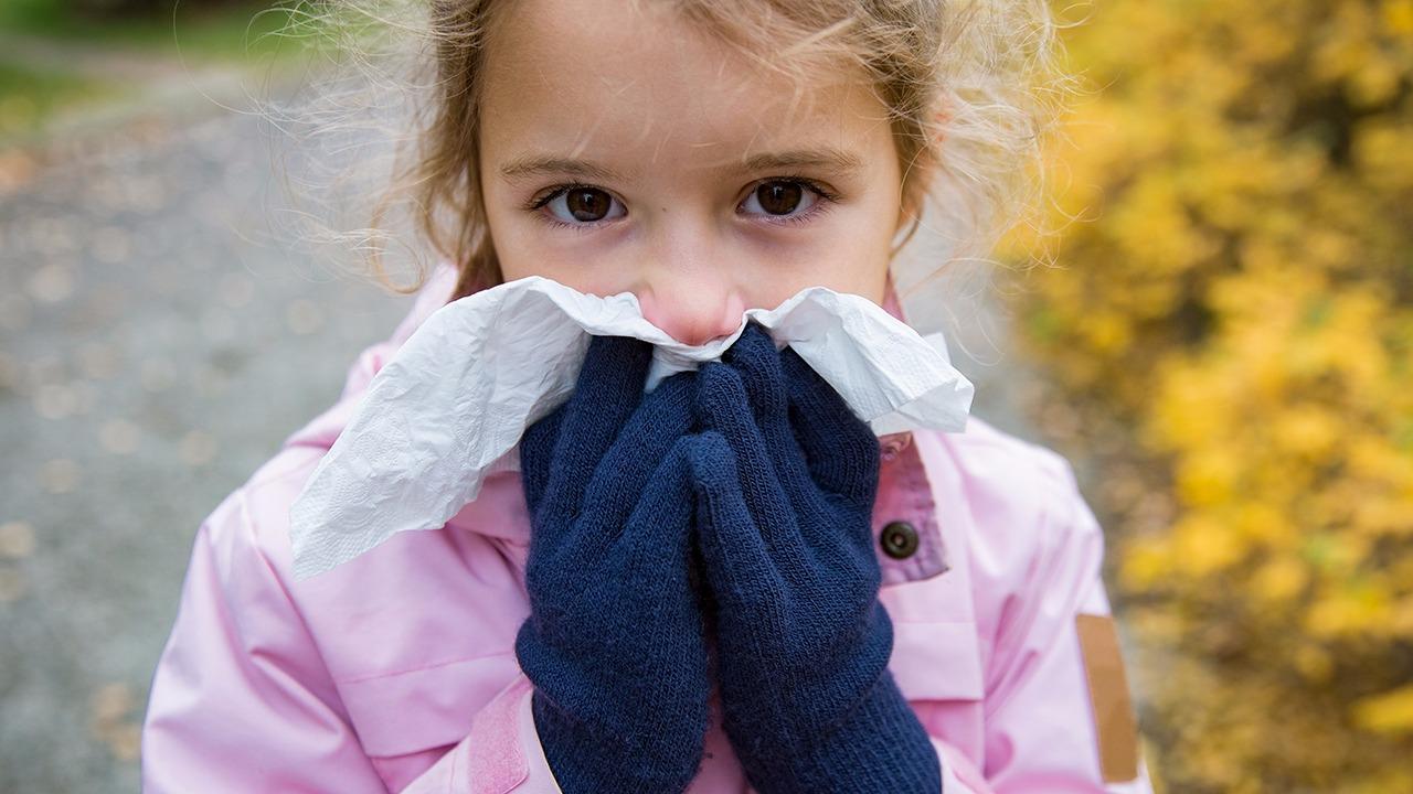 多地启动流感疫苗接种九十月份是流感疫苗最佳接种期