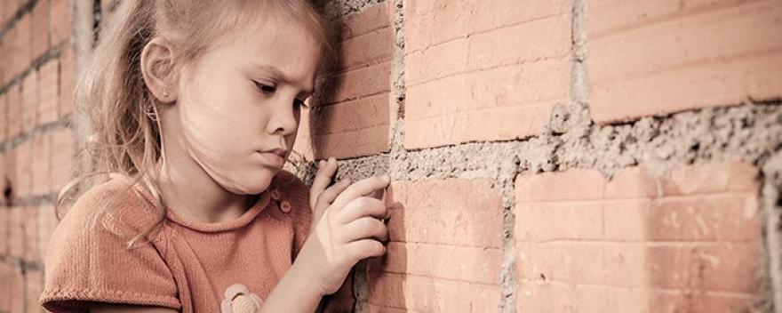 儿童精神分裂如何做