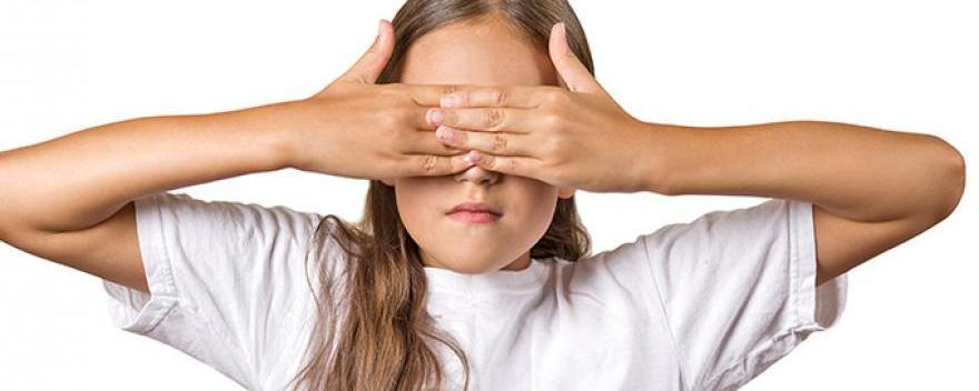 自闭症的表现是什么