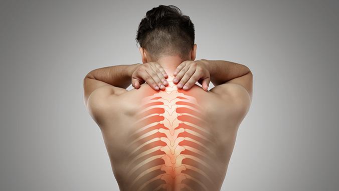颈椎病引起头晕怎么办