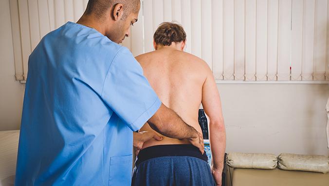 慢性腰肌劳损怎么治