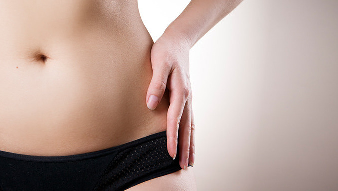剖腹产后如何减肥瘦身图片