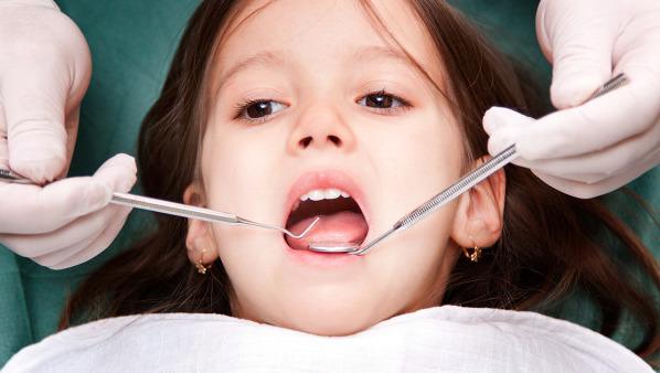 小孩牙痛怎么办