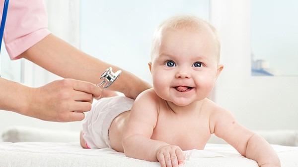 新生儿脐炎多久能好图片