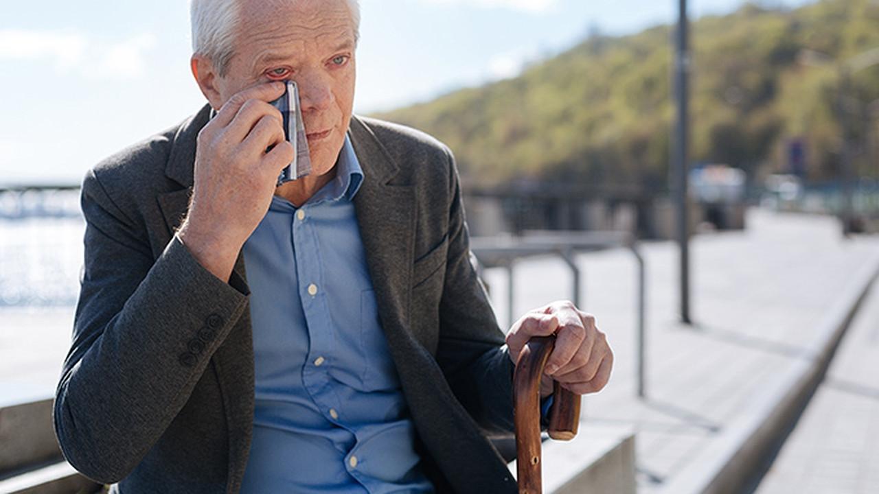 阿尔兹海默病就是老年痴呆吗