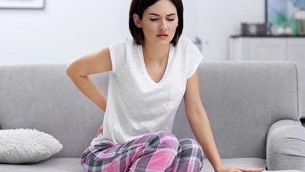 腰酸腰痛是怎么回事